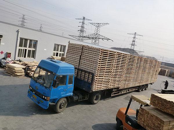 远兴木业运输
