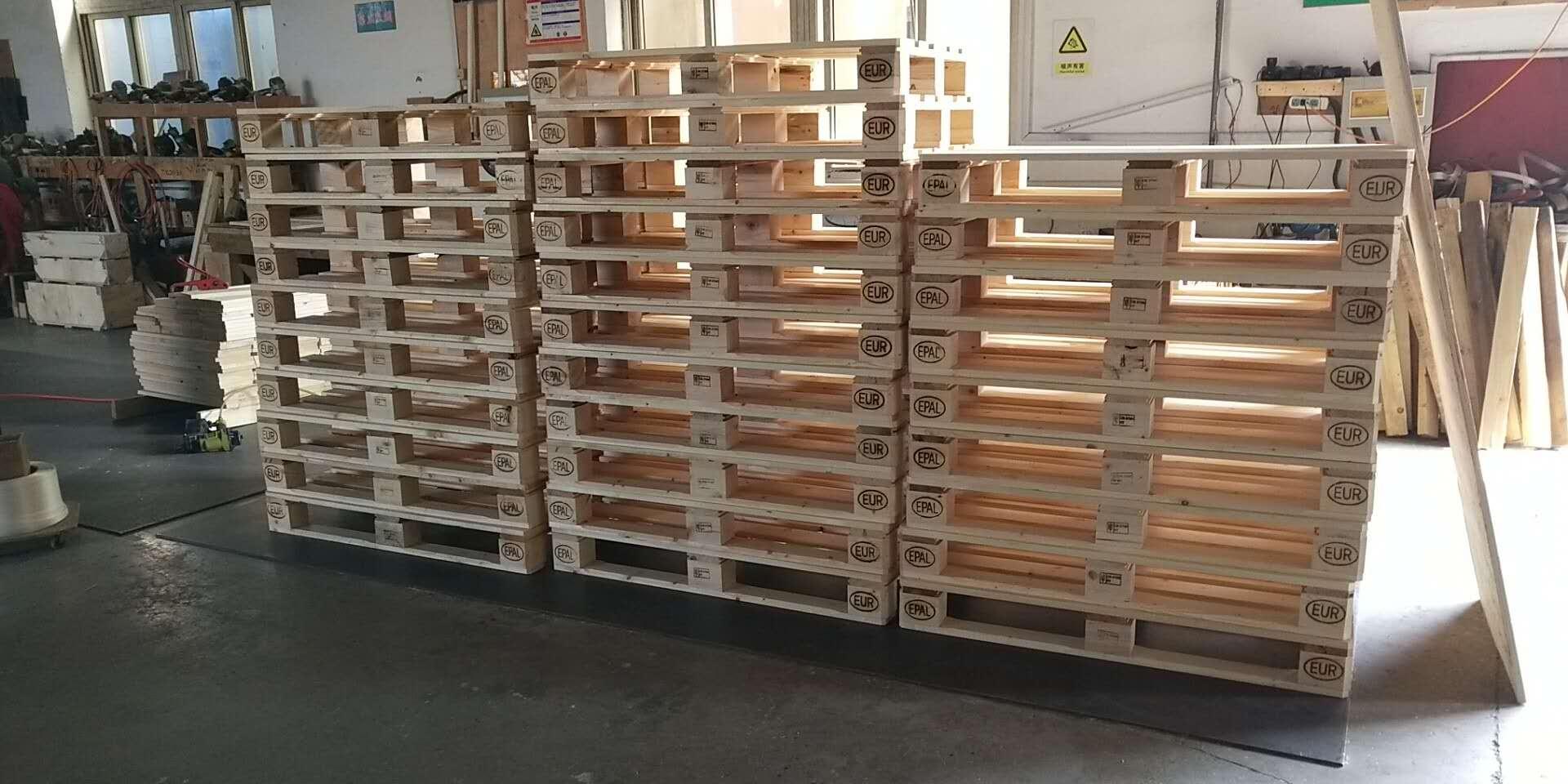 木托盘资讯:第十届中国城市物流发展大会在烟台隆重召开