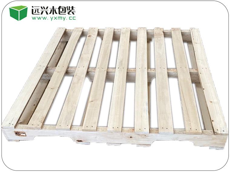 杨木木托盘